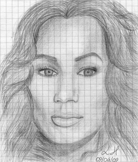 Leona Lewis by Lemik90